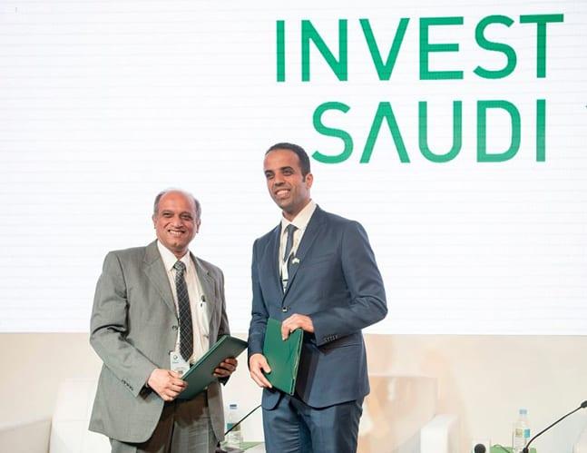 الملتقى السعودي الهندي مكاسب اقتصادية وفرص استثمارية   مجلة رواد الأعمال