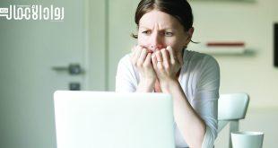 مخاطر التَنمُّر الإلكتروني