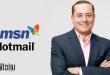 صابر باتيا.. مؤسس Hotmail