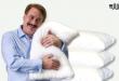مايكل ليندل..مؤسس My Pillow