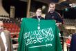 دُنى الغامدي.. بطلة العرب في الملاكمة