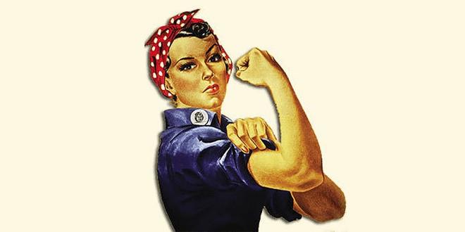 القيادة النسائية
