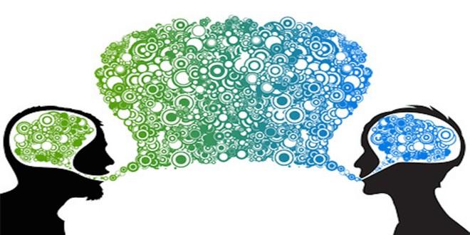 كيف تكون متواصلا جيدا التواصل الأعلى، والأدنى، والأفقي