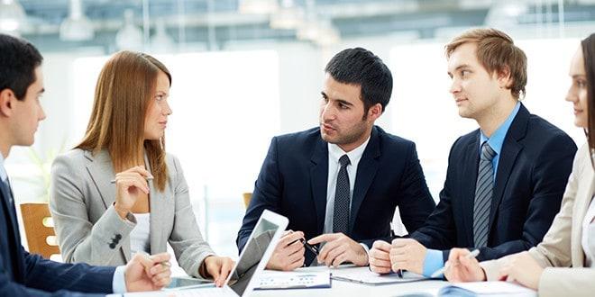 4 مبادئ جوهرية لعقد اجتماعات عمل ناجحة   مجلة رواد الأعمال