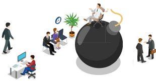 5 أشياء تؤدي إلى فشل التسويق