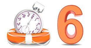6 أدوات توفير الوقت
