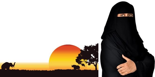 """أريج العبدالله مؤسسة """"صبايا تورز للسياحة النسائية"""