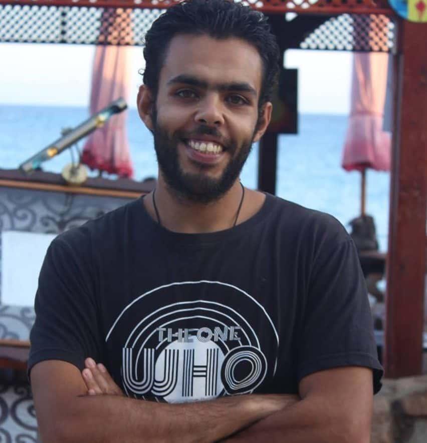 أحمد فاضل