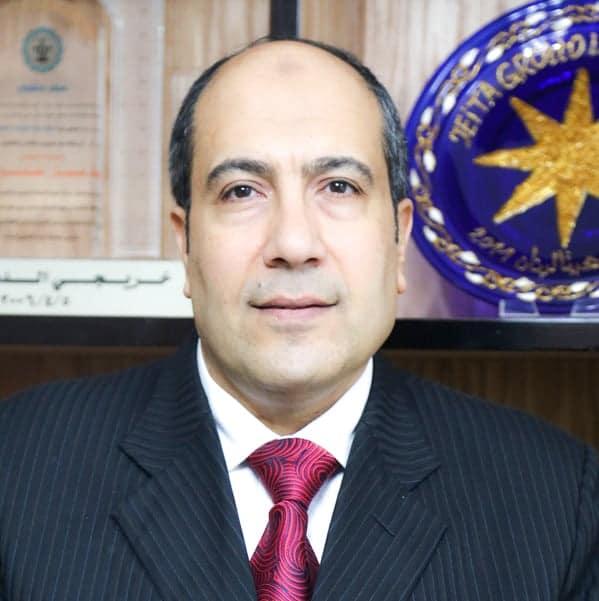 نبيل محمد شلبي