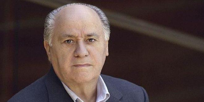 قصة نجاح أورتيجا مؤسس ZARA العالمية | مجلة رواد الأعمال