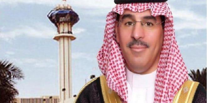 العواد وزير الثقافة