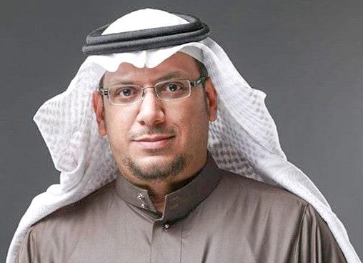 أحمد بن علي العمودي