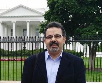 الدكتور عاطف الشبراوي