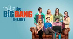 كوميديا وإثارة في الموسم (12) لمسلسل (The Big Bang Theory)