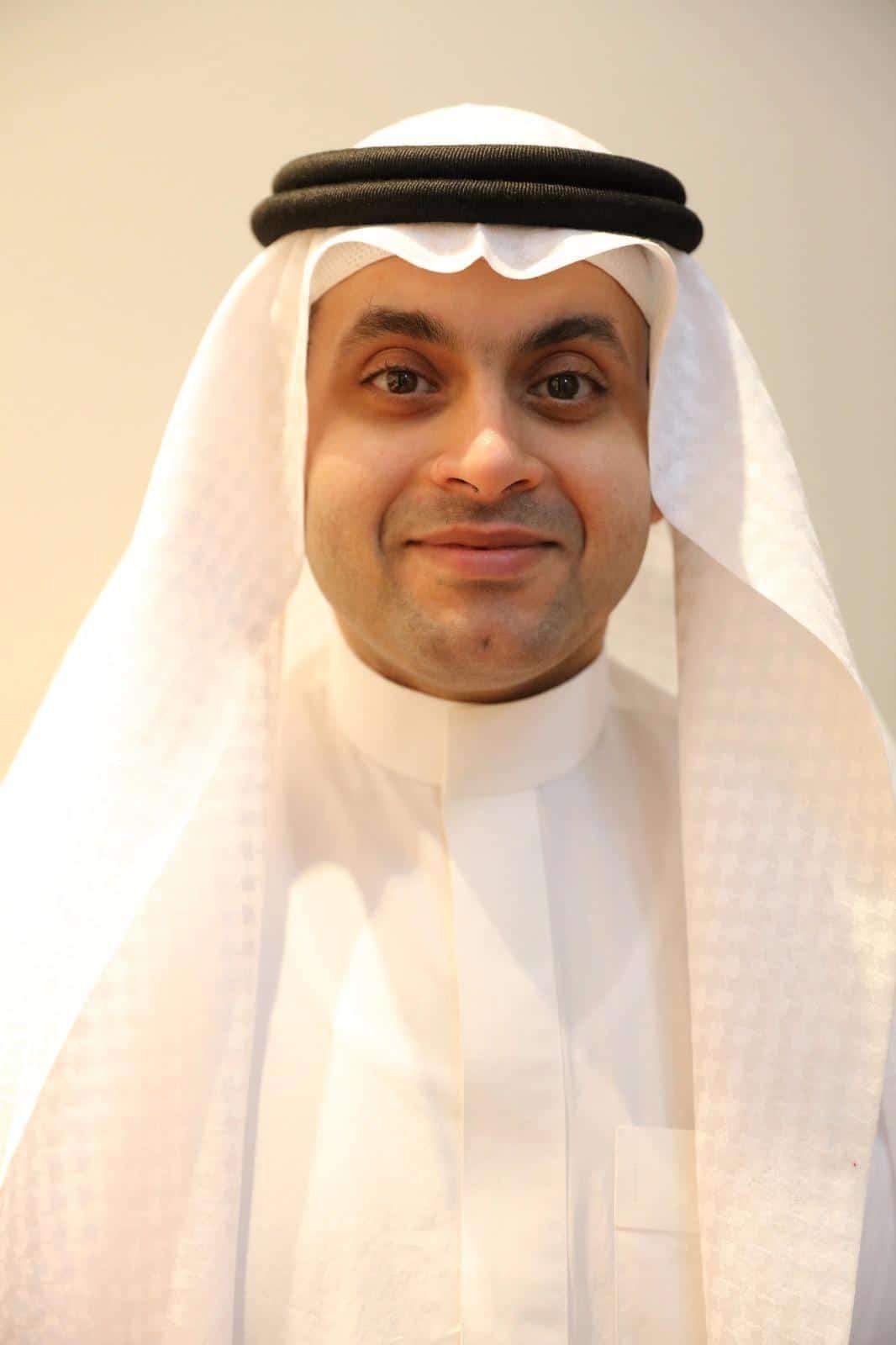 المهندس/ فواز محمد علي نشار