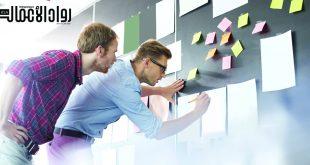كيف تكتب خطة عمل بسيطة وفعالة لمشروعك؟