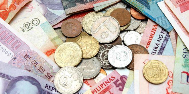 أسعار العملات مقابل الريال اليوم الإثنين 21-10-2019