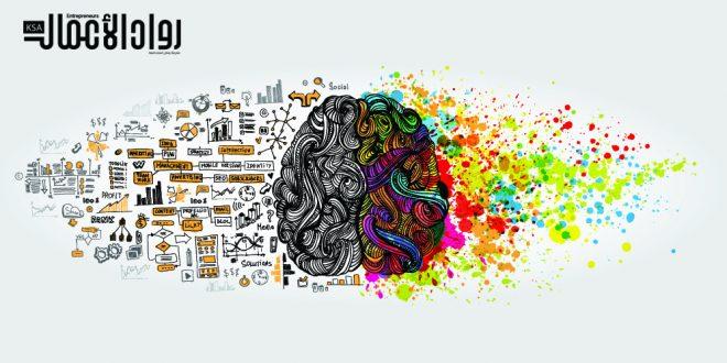 نظريات الإبداع