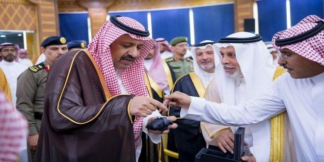 أمير منطقة الباحة