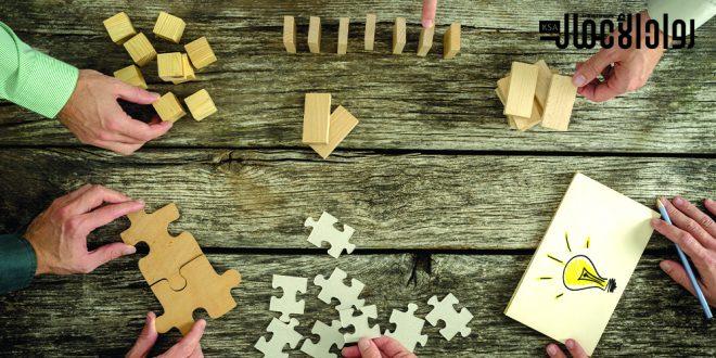 فرق العمل المُشتتة.. الفرص والمخاطر