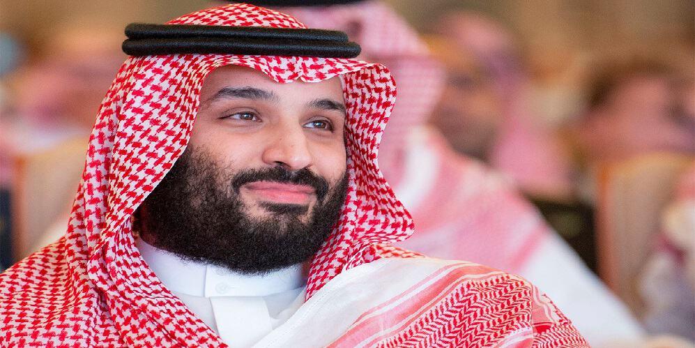 الأمير محمد بن سلمان والرؤية الشابة لرجل المهام الصعبة