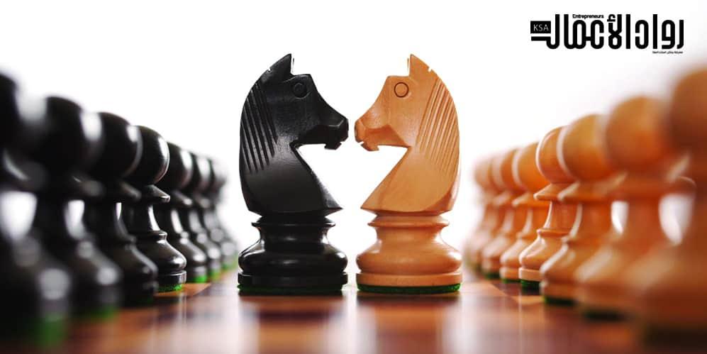 أخلاقيات المنافسة
