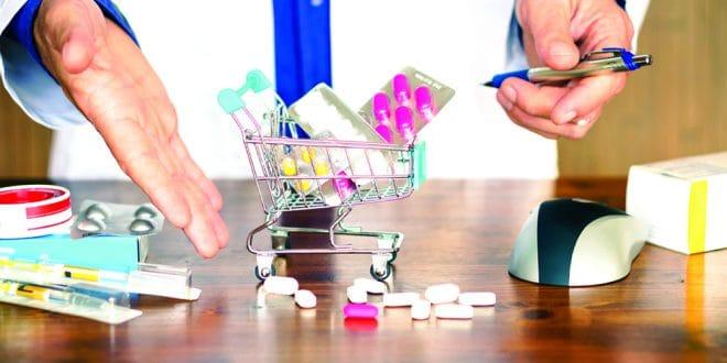 سوق الأدوية في المملكة