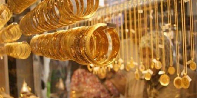 أسعار الذهب في المملكة اليوم الاثنين 23-9- 2019