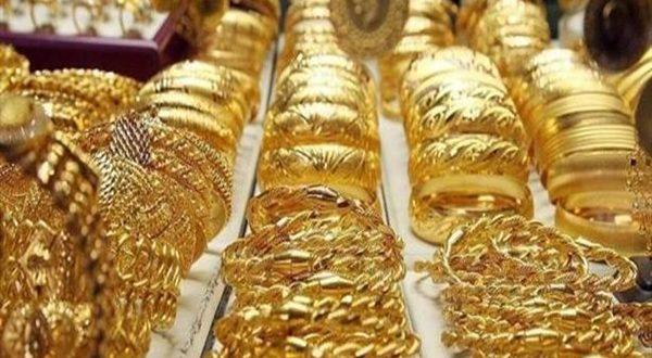 أسعار الذهب في المملكة اليوم الأربعاء 18-9- 2019