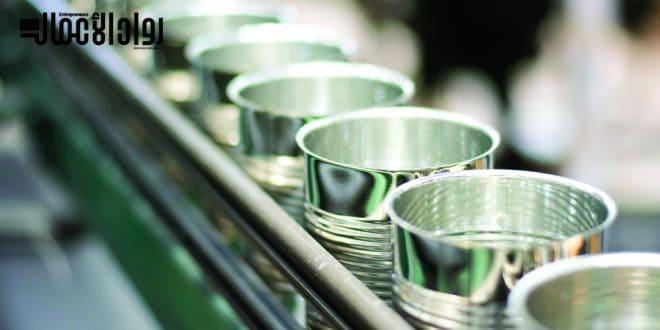 كيف تؤسس مشروع صناعة المعلبات المعدنية؟