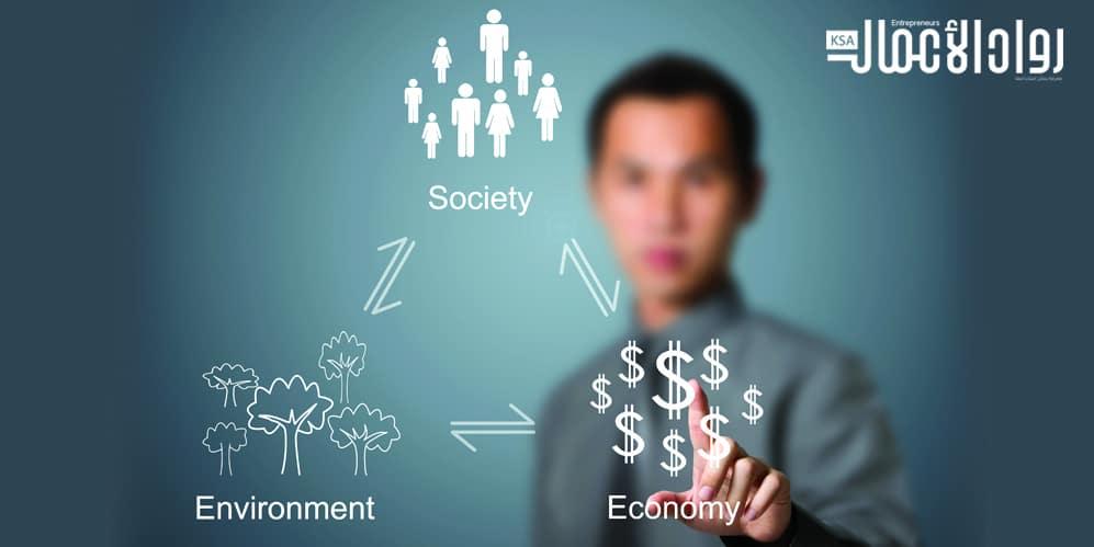 الاقتصاد والمجتمع