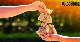 لغة المال