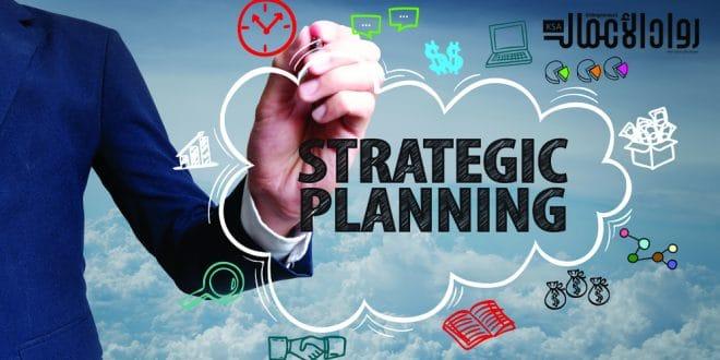 تنفيذ الخطط الاستراتيجية