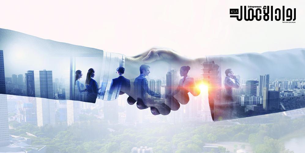 معايير نجاح الشركات