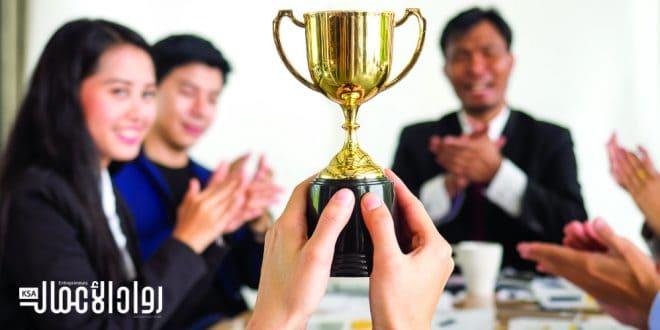 أنواع الحوافز في الشركات لضمان أداء أفضل