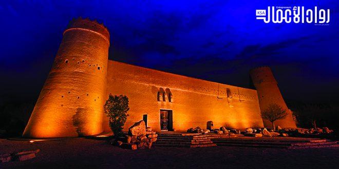 قصر المصمك