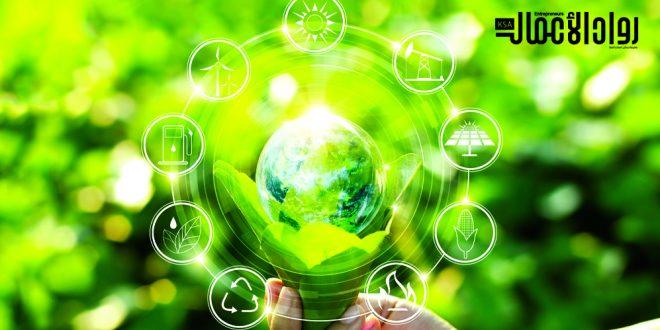 ثقافة الاستدامة.. نحو شركات ملتزمة بيئيًا