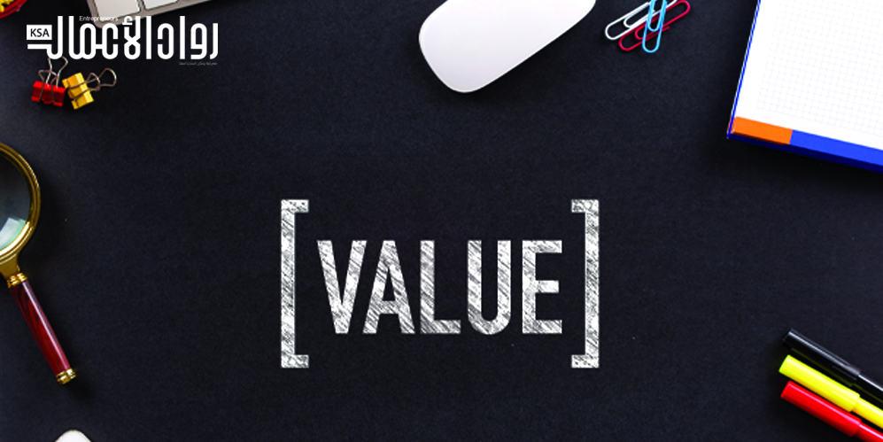 قيمة العملاء
