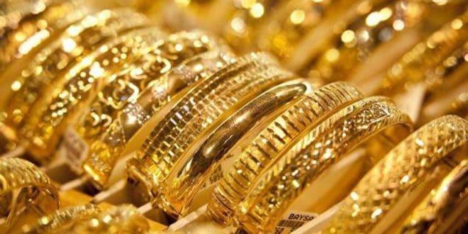 أسعار الذهب في المملكة اليوم الأحد 8-12- 2019