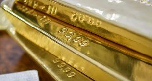أسعار الذهب في المملكة اليوم