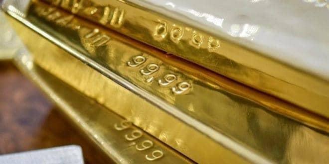 أسعار الذهب في المملكة اليوم السبت 14 ديسمبر 2019