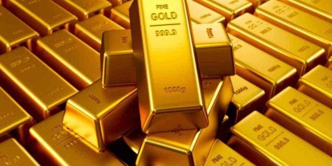 أسعار الذهب في المملكة اليوم الأحد 15 ديسمبر 2019