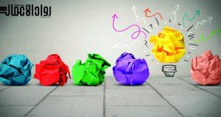 اللعب مع الأفكار