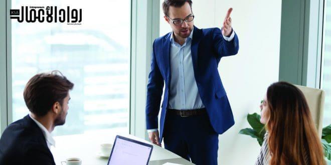 كيف تتعامل مع الزميل الخبيث في العمل؟