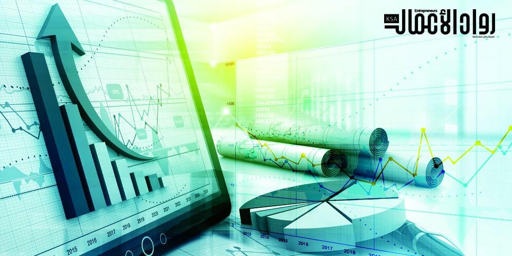 التقنيات المالية
