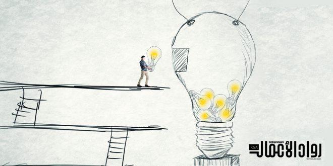 قوة الأفكار الصغيرة.. كيف تنجح الشركات الناشئة؟