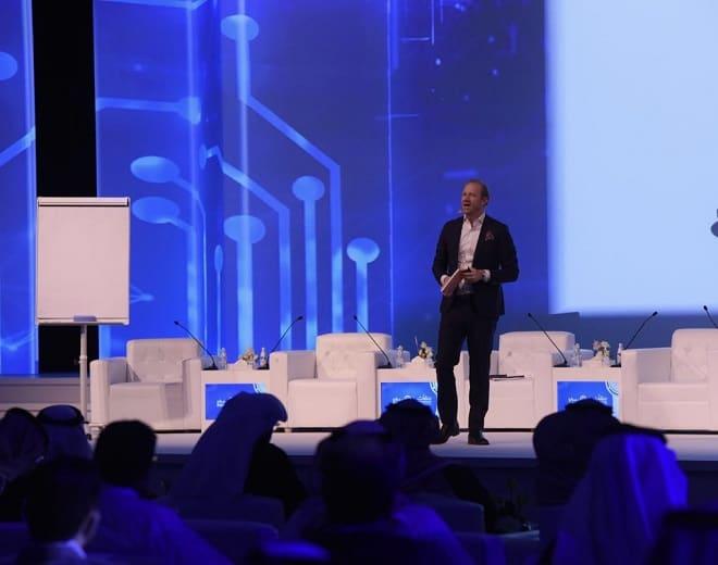 مُلتقى بيبان الرياض 2020