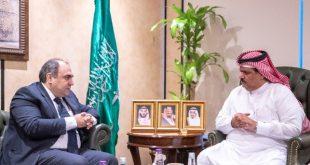 رئيس الغرف السعودية