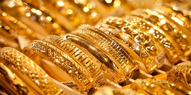 أسعار الذهب في المملكة اليوم السبت 25 يناير 2020