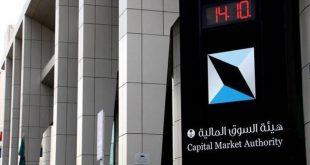 هيئة السوق المالية